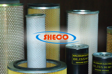Sheco Filters